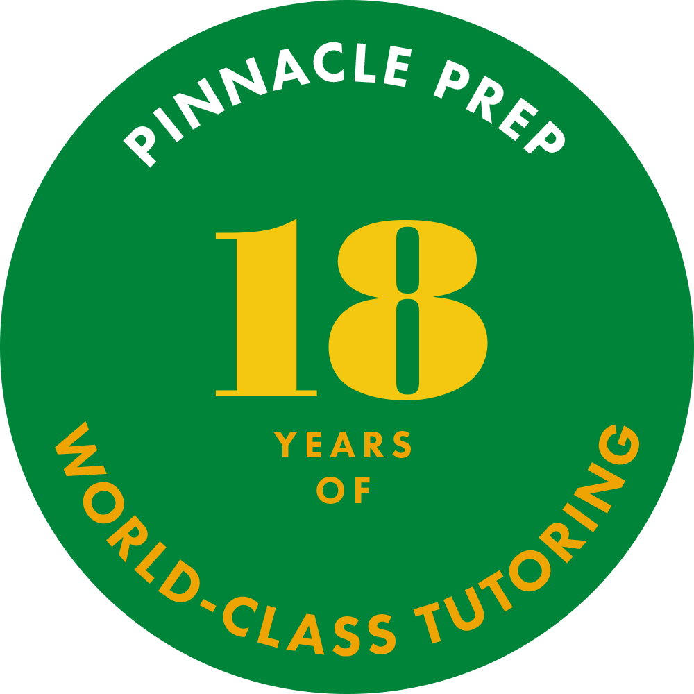 18 Years of World-class tutoring